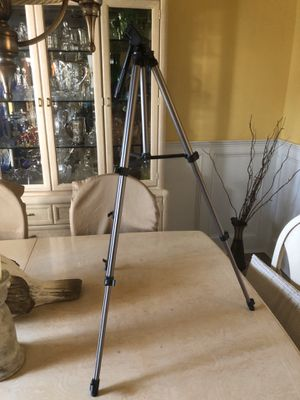 Tripod for Sale in Webster, NY