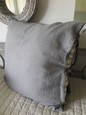 Ikea Ursula Pillow & Cover~ Never Used! for Sale in Downers Grove, IL