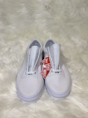 Vans old skool men's size 9 for Sale in Homestead, FL