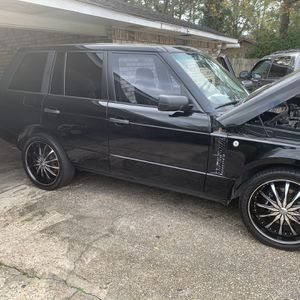 2006 range rover supercharge HSE for Sale in Baton Rouge, LA