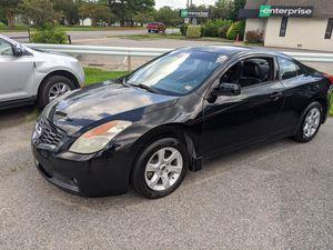 2009 Nissan Altima for Sale in Virginia Beach, VA