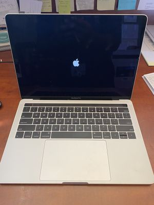 2019 MacBook Pro with AppleCare and Wireless Touchpad for Sale in South San Francisco, CA