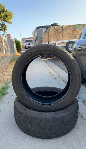 285/45/22 tires for Sale in San Diego, CA