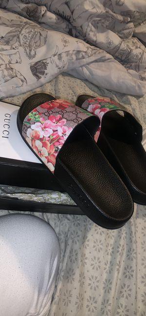 Gucci Bloom Slides for Sale in Philadelphia, PA