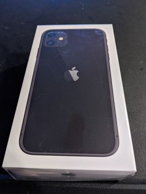 At&t iPhone 11 Sealed brand new for Sale in Fontana, CA