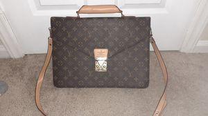 Louis Vuitton Vintage Monogram Serviette Conseiller Briefcase for Sale in Charlotte, NC