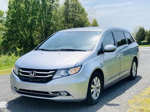 2016 Honda Odyssey EX for Sale in Sudley Springs, VA