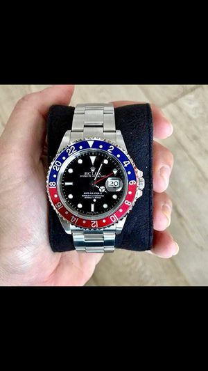 Rolex GMT Master II for Sale in Bethesda, MD