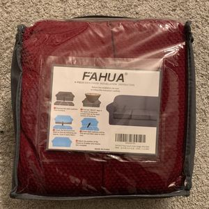 4 Piece Sofa Cover for Sale in Sanford, FL