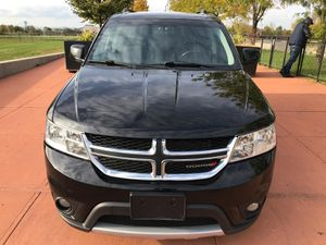 2015 DODGE JOURNEY SXT for Sale in Brooklyn, NY