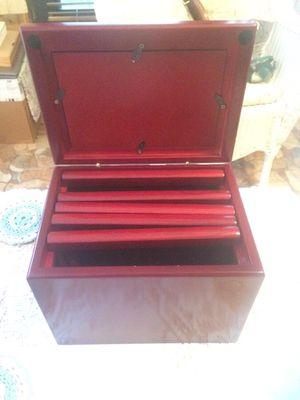 Photo album box for Sale in Lakeland, FL