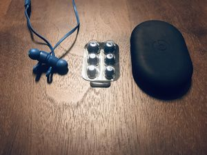 BeatsX Wireless Headphones in Blue - Make Offer!!! for Sale in Paradise Valley, AZ