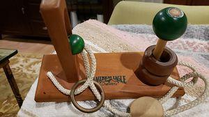 Rope puzzle for Sale in El Cajon, CA