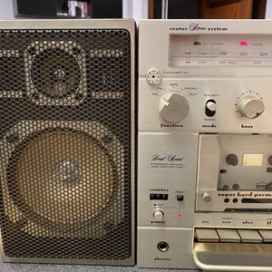 MARANTZ Boombox Boom Box for Sale in Miami Gardens, FL