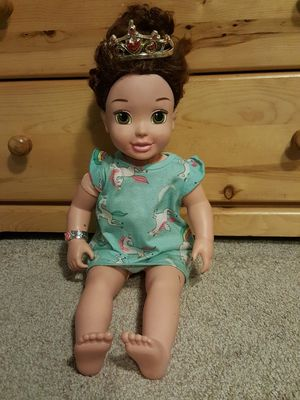 Princess doll for Sale in Lakebay, WA
