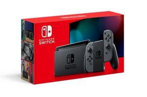 Nintendo Switch v2 GREY ARRIVING MONDAY for Sale in Glendale, AZ