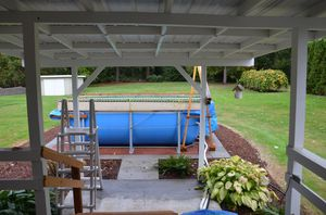 Endless pool Fastlane with current generator for Sale in Beaverton, OR