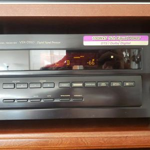 Pioneer VSX-D510 for Sale in Pleasanton, CA