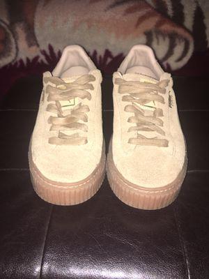 Puma Shoes Size 4.5 (Read Description) for Sale in Phoenix, AZ