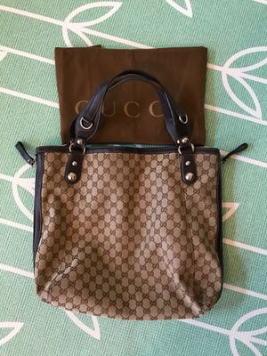 Gucci Expandable Tote Bag for Sale in Petaluma, CA