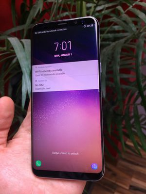 Unlocked Samsung galaxy s8 for Sale in Shoreline, WA