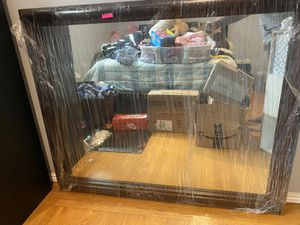 "Dresser Mirror - 42""x50"" for Sale in San Bruno, CA"