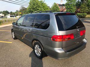 2002 Honda Odyssey for Sale in Alexandria, VA