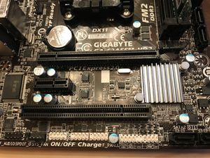 Budget Friendly Mining Rig Ready Motherboard For Sale for Sale in Ashburn, VA