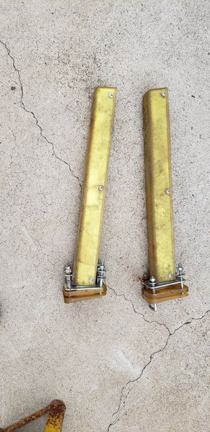Boat bumper guards for trailer for Sale in Meridian, ID