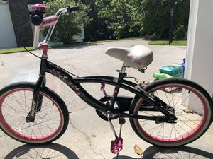 "20"" Huffy Island Cruiser Girl's Bike for Sale in Knoxville, TN"