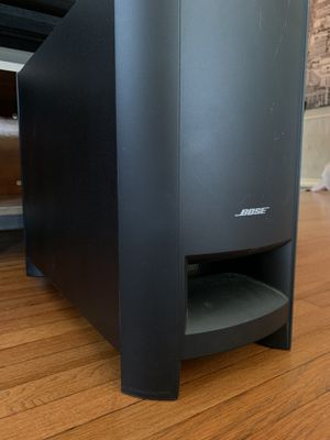 Bose Sound System for Sale in West Hollywood, CA