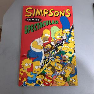 Simpsons for Sale in Los Angeles, CA