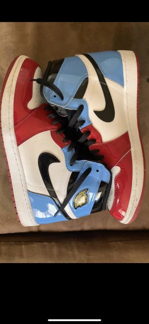 Jordan 1 size 12 for Sale in Bakersfield, CA