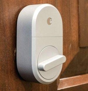 August Smart Lock Pro for Sale in West Palm Beach, FL
