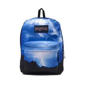 Lightning Jansport Backpack for Sale in Harrisonburg, VA