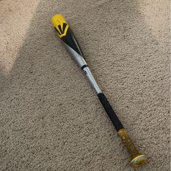 Easton -10 Baseball Bat. 31 Inch for Sale in Lakewood,  CA