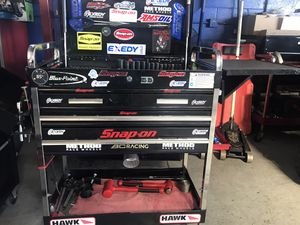 Blue point /snap on tools cart (no tools) for Sale in San Mateo, CA