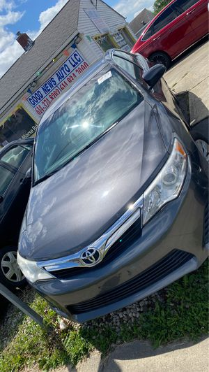2013 Toyota Camry LE for Sale in Columbus, OH