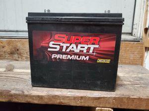 Car battery for Sale in Magna, UT