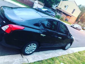 2012 Nissan Versa for Sale in Washington, DC
