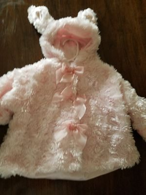 Bunny jacket for Sale in Jackson Township, NJ