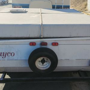 Jayco Pop-up Trailer for Sale in San Diego, CA