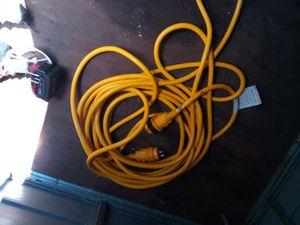 50ft marine/rv cord for Sale in Warwick, RI