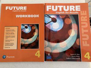 Future 4 English for results for Sale in Miami, FL