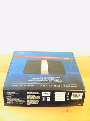 Linkers Router for Sale in Wormleysburg, PA