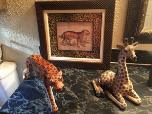 Living room or bathroom decorations for Sale in Lexington, NC