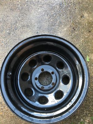 Jeep Wrangler wheels for Sale in Pittsburgh, PA