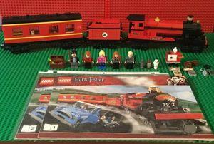Lego Harry Potter 4841 - Hogwart's Express for Sale in Diamond Bar, CA