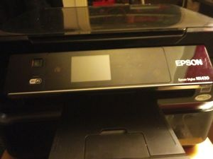 Epson Wi-Fi printer for Sale in Phoenix, AZ