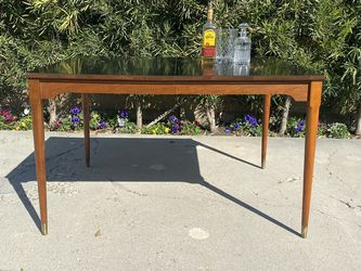 Mid Century Dining Table for Sale in Costa Mesa,  CA